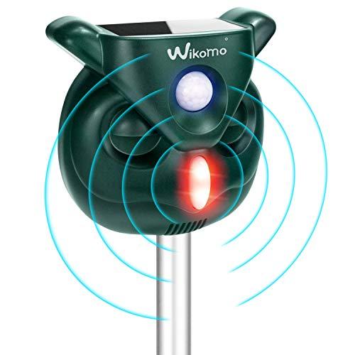 OULAIZ 2021 Solar Ultrasonic in...