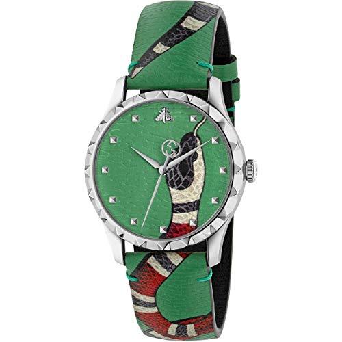 Gucci Reloj de Cuarzo YA1264081