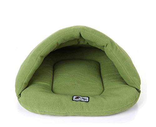 Dengjiam Huisdier mat winter warm nest huisdier kat puppy puppy bed sofa slaapzak hond huisdier puppy grot bed