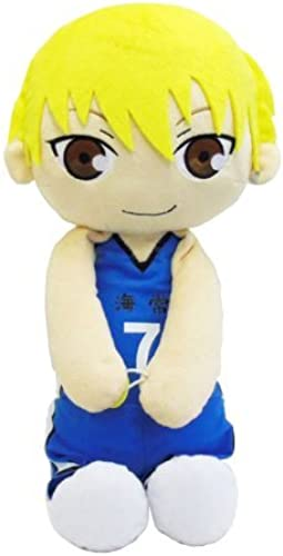 Kuroko's Basketball - Kuttari Cushion [Ryouta Kise]