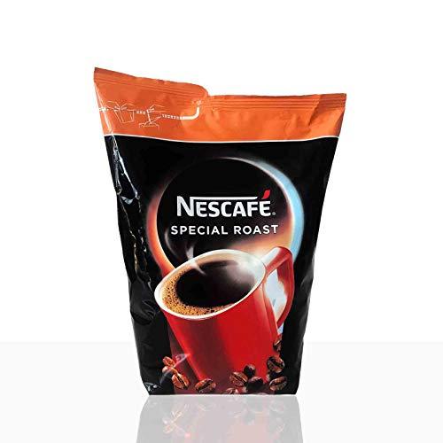 Nestle Nescafe Special Roast 500g Instant-Kaffee, löslicher Kaffee