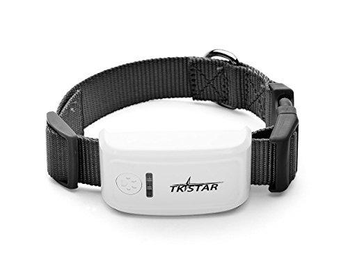 SpyCent TKSTAR Real-time PET CAT Dog Tracking Locator GPS/GSM/WiFi Location Waterproof Mini Personal GPS Tracker