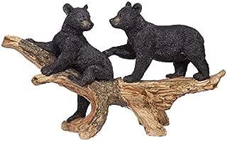 Design Toscano Mischievous Bear Cubs Sculpture