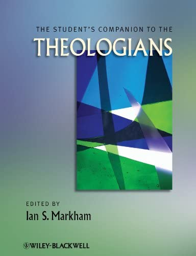 The Student s Companion to the Theologians product image