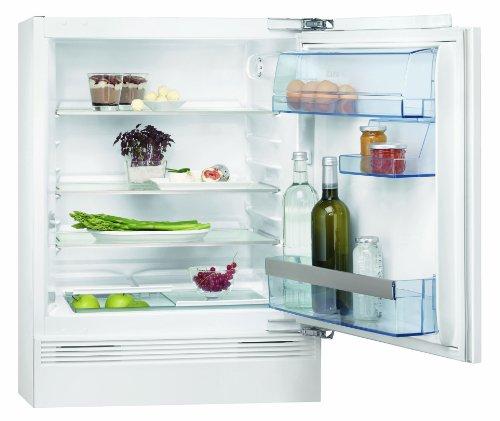 AEG 933 024 022 Réfrigérateur 136 L A+ Blanc