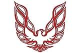 Factory Crafts Firebird Logo Hood Graphics...