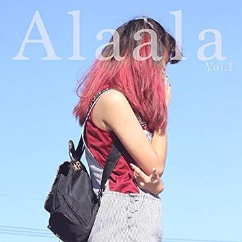 Alaala, Vol. 1