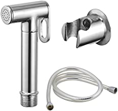 Kamal Health Faucet Premium (With PVC Tube 1.5 Mtr) (HFT-0413)