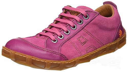 Art Melbourne, Zapatillas Hombre, Rosa (Magenta Pink), 37 EU