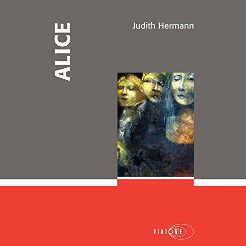 Alice audiobook cover art