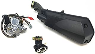 Best qmb139 scooter parts Reviews