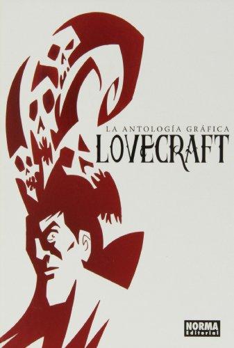 LOVECRAFT: LA ANTOLOGIA GRAFICA (CÓMIC USA)