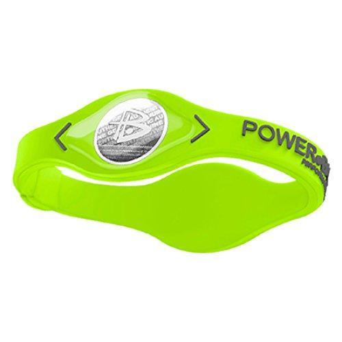 Power Balance IWSA09IONBLKLP Pro Ion Bracelet en silicone
