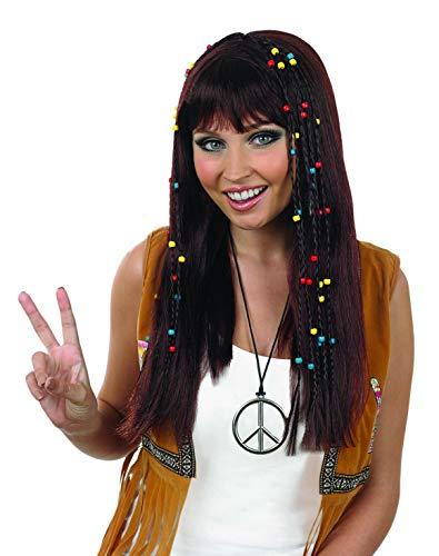 comprar pelucas hippies hombre por internet