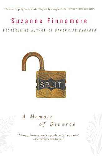 Split: A Memoir of Divorce