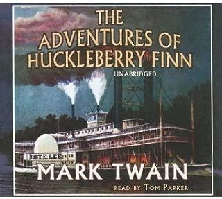 The Adventures of Huckleberry Finn [Unabridged] (Audio CD)