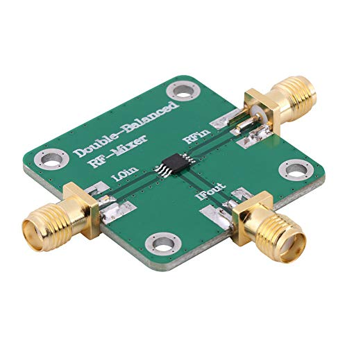 Cimoto Mikrowellen Hoch Frequenz Dual Ausgewogen RF Mischer Frequenz RFin 1,5-4,5 GHz RFout -1,5 GHz LO 312