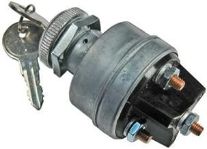 Ignition Switch 12 Volt 30 Amp New Holland LS190 LX865 LS160 LS170 L140 LX485 L170 LS180 LS140 C190 C175 LX565 LX885 L180 L465 L150 LX665 L190 L175 LS150 L785 L160 C185 LX465 L185 L565 L865 L783 Case