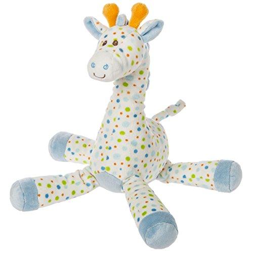 Mary Meyer, zacht giraffen-speelgoed
