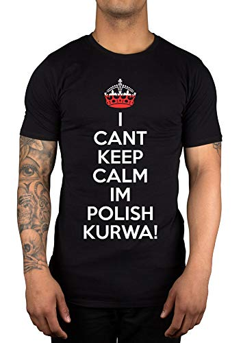 Druck Name inkl Nr Polen Polska WM 2018 KINDER T-Shirt Trikot Look Fußball