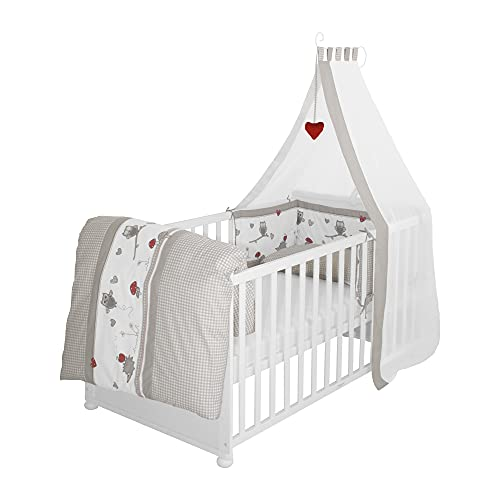 Roba Kombi-Kinderbett Adam und Eule - 10