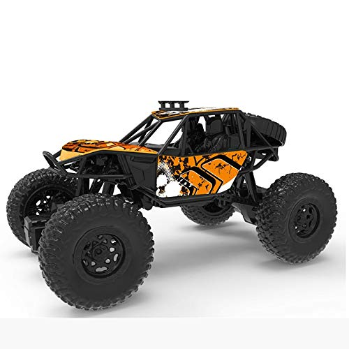 Great Price! HCSW Best Gift for Child Remote Control Climbing Car Beach Off-Road Competition Childre...