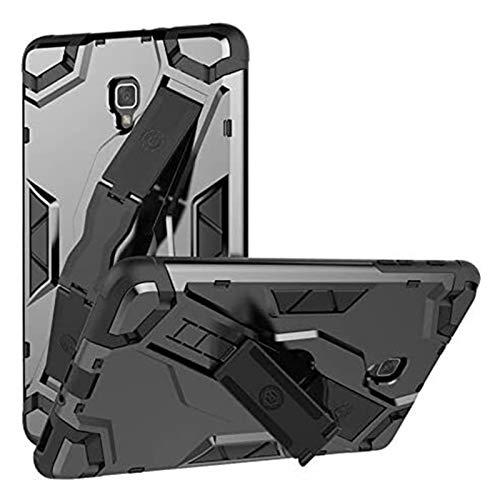 Accesorios de pestañas para Samsung Galaxy Tab S3 9.7 T820 T825 SM-T820, estuche a prueba de golpes a prueba de choques de alta resistencia Funda de armadura híbrida para Samsung Galaxy Tab S3 9.7 pul
