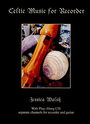 Celtic Music for Recorder Book/audio CD