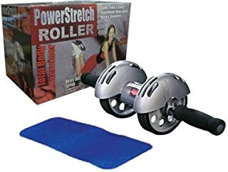 SKYLAND EM-1806 Power Stretch Roller - Gray
