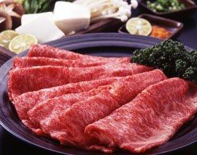 米沢牛 肩ロースすき焼き用 500g  A4-A5ランク 山形県産 黒毛和牛 お肉