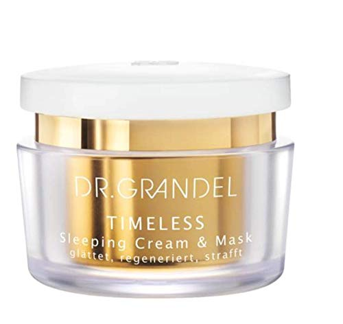 DR. GRANDEL TL Sleeping Cream & Mask 50 ml