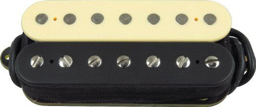 DP 755bc The Tone Zona 7 Negro/Cream