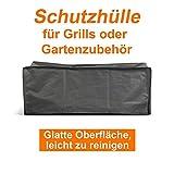 Zoom IMG-2 livoo copertura protettiva per barbecue