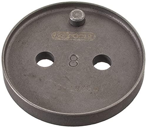 KS Tools 150.1971 Bremskolben-Adaptateur #8 outils