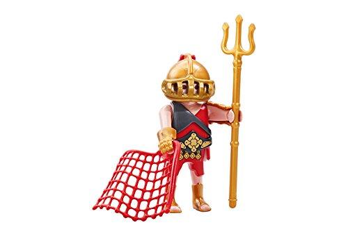 PLAYMOBIL 6589 Jefe de los Gladiadores (En Bolsa precintada del Fabricante)