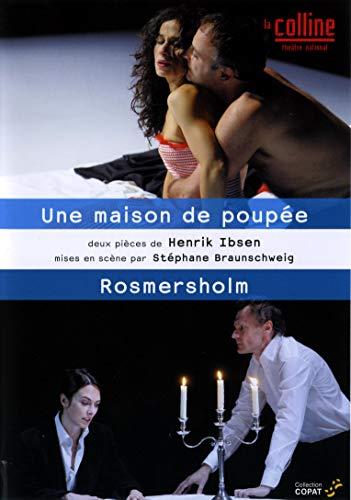 Une Maison de poupée/rosmersholm-2 DVD