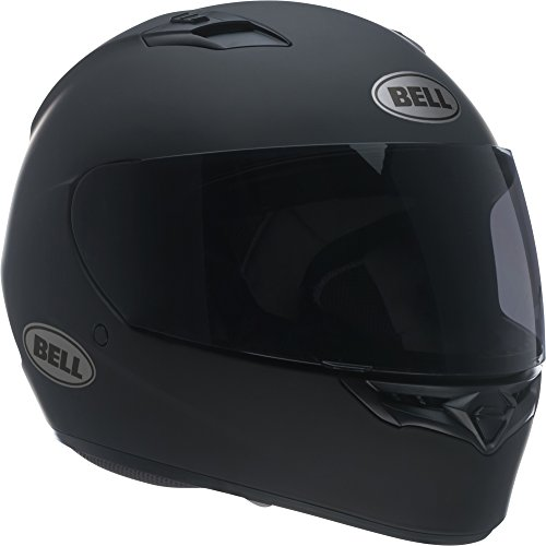 Bell Qualifier Full-Face Helmet Matte Black Medium
