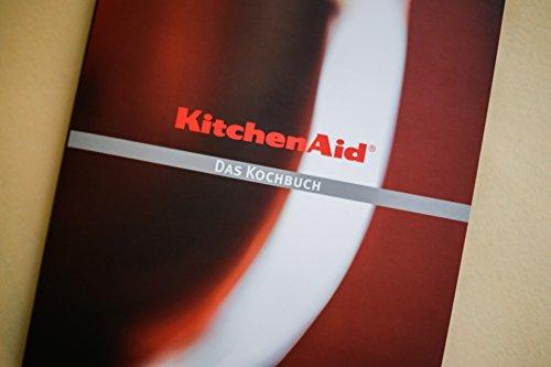 KitchenAid CB90ANNDE accessoires voor KSM90 / K5 / K45 / KSM150: KitchenAid - het kookboek