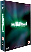 Most Haunted Complete Series 1