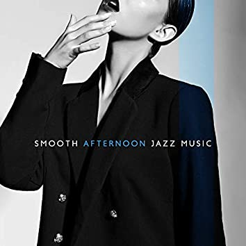 Smooth Afternoon Jazz Music - Therapeutic Music Journey