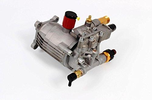 Varan Motors HP-Pump-93003 Axial Pomp 2600Psi 180 bar bijv. voor hogedrukreiniger