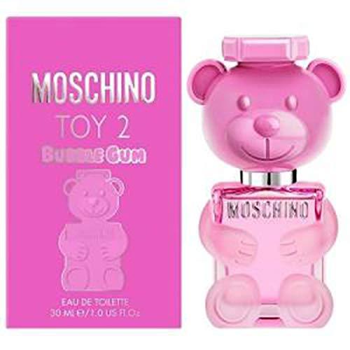 Moschino Toy Boy Bubble Gum, One size, 30 ml
