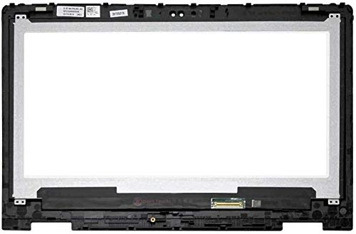 13.3'' FHD 40PIN LCD Screen Display Touchscreen 1H0JY FCTG8 fit Dell Inspiron 13 5368 5378 5379