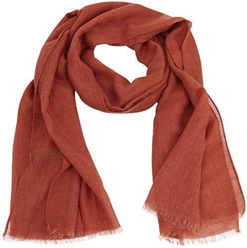 CJ Apparel sluier, voile sjaal, volledige kleur, sjaal, wrap, stola, Pashmina, tweede keus, nieuw