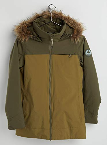 Burton Damen Snowboard Jacke Lelah, Keef/Martini, S, 20541102300