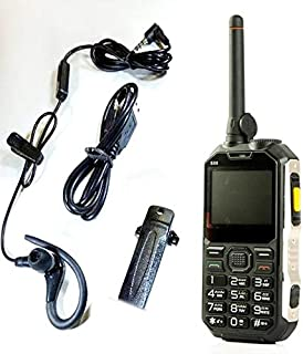 HOPE S88 , DUAL SIM , 20000 mAh battery , Black