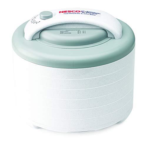 Nesco American Harvest 500 Watt All-in-One Food Dehydrator Kit