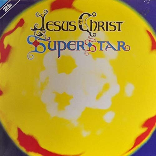Jesus Christ Superstar - A Rock Opera [2xVinyl]