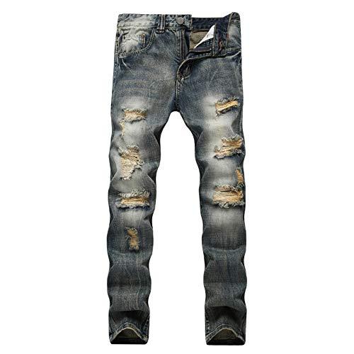 Jeans Rotos Para Mujer 30 2021