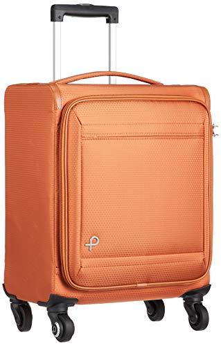 [プロテカ] スーツケース 日本製 フィーナTR TSAダイヤルファスナーロック付 機内持ち込み可 24L 40 cm 1.7kg オレンジ